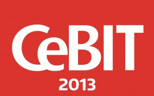 inPuncto at CeBIT 2013