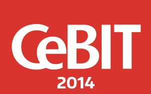 inPuncto at CeBIT 2014