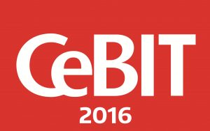 inPuncto at CeBIT 2016