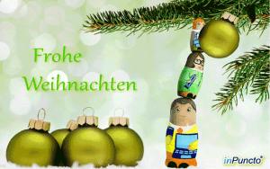 inPuncto Weihnachtswünsche