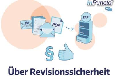 Über Revisionssicherheit