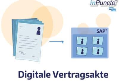 Digitale Vertragsakte