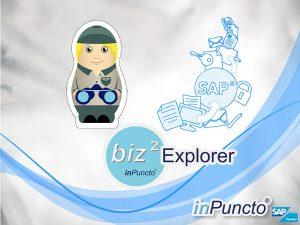 Visualisieren von Aktenstruktur von Dokumenten als Baum mit inPuncto biz2 Explorer