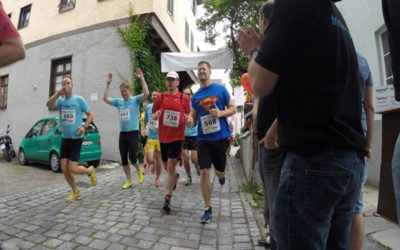 Throwback EZ-race in Esslingen: inPuncto competed for tradition-ES