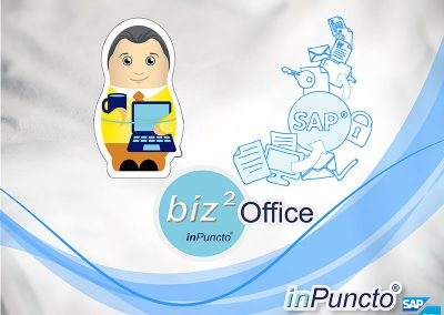 MS-Office und E-Mail in SAP