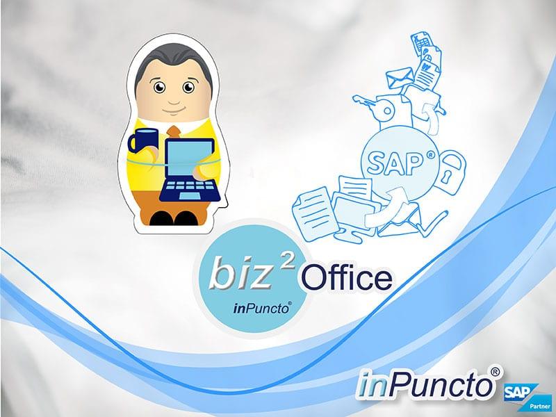 MS-Office und E-Mail in SAP