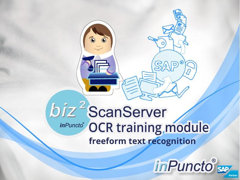SAP OCR Software