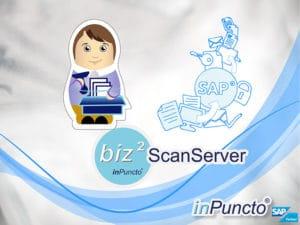 Posteingang bearbeiten mit inPuncto Verarbeitungsserver
