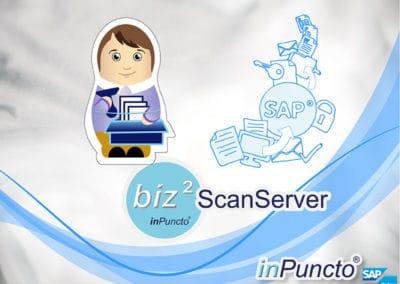 Automatisierter Posteingang in SAP