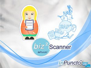 Scanner Software für SAP