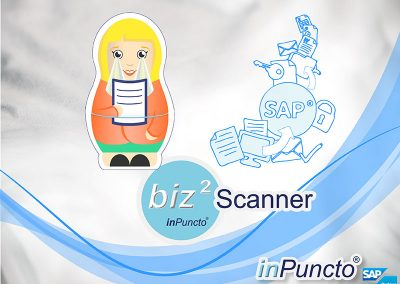 Scanner-Software für SAP