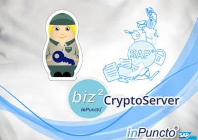 Verschlüsselungssoftware für SAP