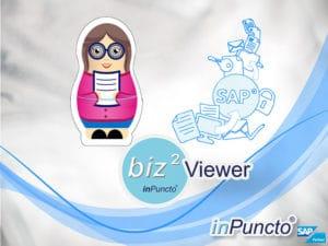 SAP Document Viewer für Images & Dokumente