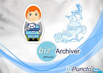 Archive software for SAP