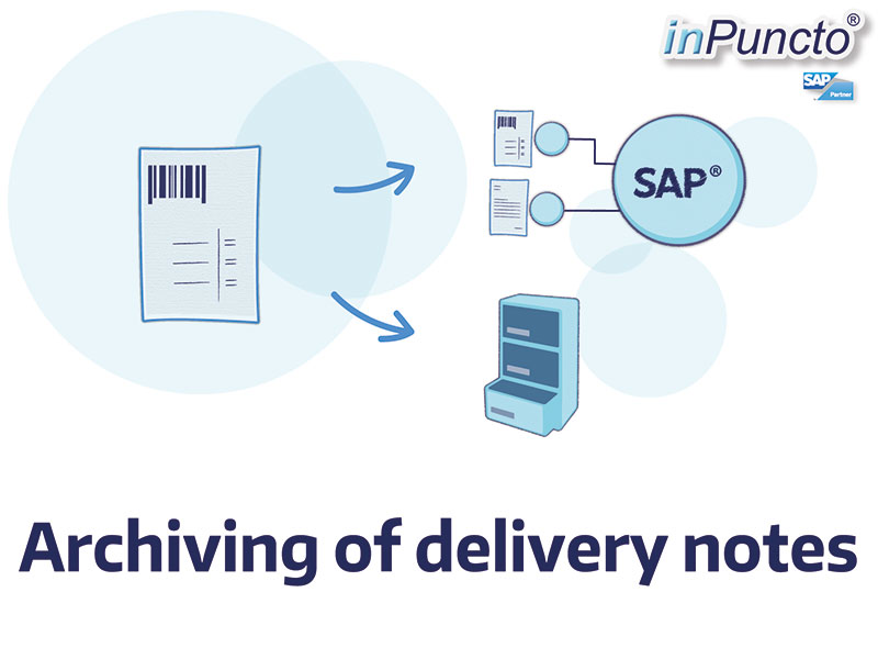 SAP Invoice Cockpit & Dashboard for different Receipts