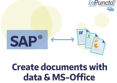 Output Management: Document creation in SAP