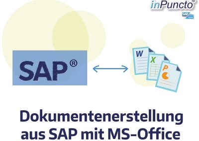 Output Management: Dokumentenerstellung in SAP