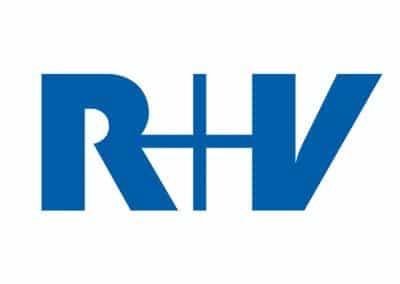 R+V Versicherung – one of Germany's biggest insurances