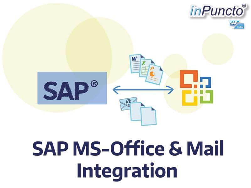 SAP Scanning & archiving documents, scanner integration