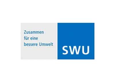 SWU Energie GmbH (Stadtwerke Ulm (municipal works of Ulm))