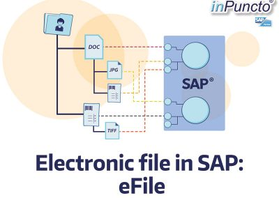 Electronic file in SAP: eFile