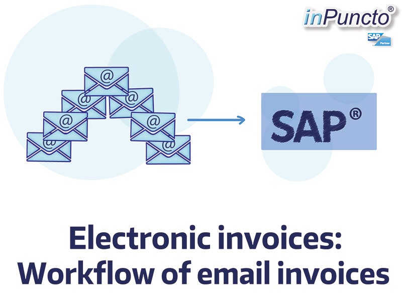 Invoice Audit Process of different SAP Receipts