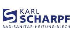 Scharpf, Sanitär, Flaschnerei, Heizungsbau