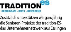 Soziale Projekte mit tradition-ES