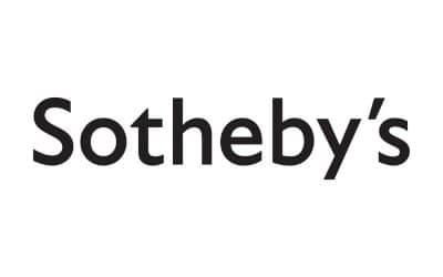 Scan-Lösung für das Auktionshaus Sotheby's