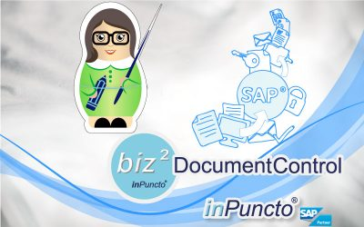Update des inPuncto Workflow-Management-Tools für SAP
