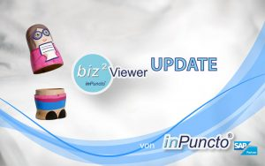 SAP document viewer biz²Viewer new version 6.1.12 launched