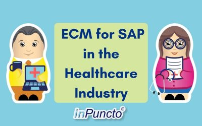 Document Management in SAP: Healthcare Industry Solutions