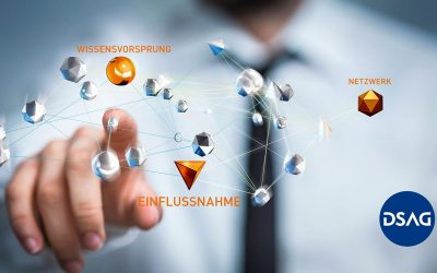 """DSAG-Thementag """"Elektronische Eingangsrechnungsverarbeitung für SAP"""": inPuncto ist als Aussteller dabei"""