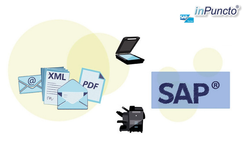 Software Upgrade for inPuncto Document Processors for SAP