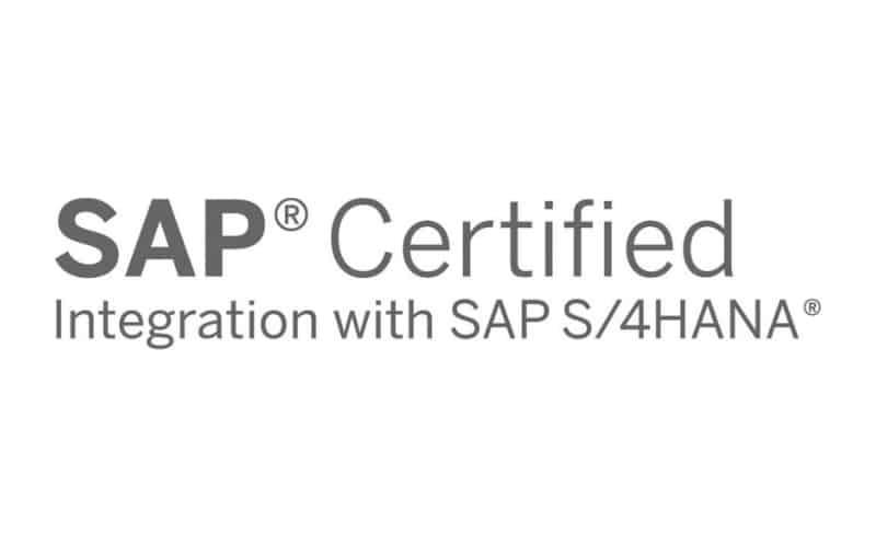 inPuncto erhielt SAP-Zertifizierung für die Integration mit SAP S/4HANA®