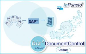 Update inPuncto Workflow-Tool für SAP