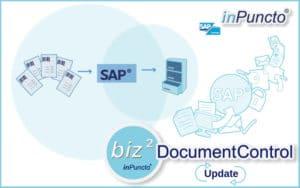 inPuncto Workflow-Tool für SAP Update