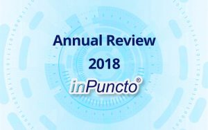 annual review 2018 : successful year at inPuncto