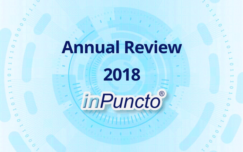 Review: An eventful 2018 at inPuncto