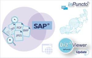 Update SAP Document Viewer
