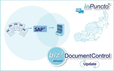Per­for­mance-Update für das inPuncto Work­flow-Mana­gement-Tool für SAP