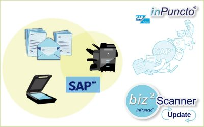 Scanner software biz²Scanner: New version 2.1.48