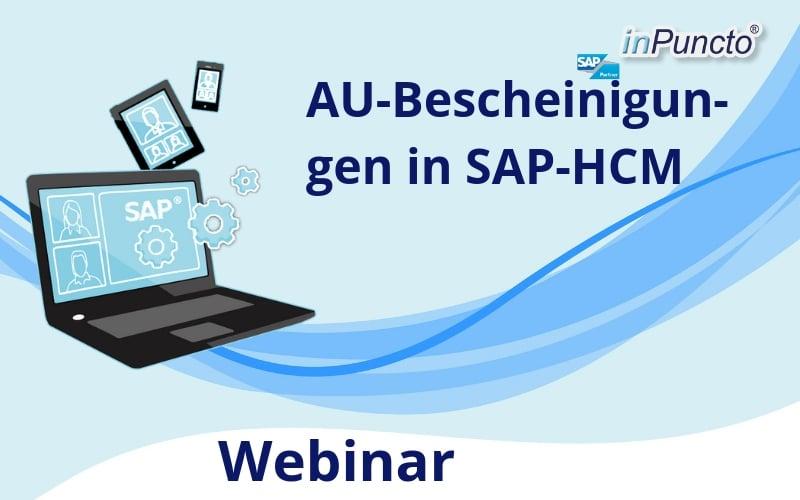 Kostenfreie Web-Seminar-Reihe zum Thema SAP-HCM
