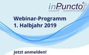 Kostenlose Webinare: Dokumentenmanagement in SAP -1. Halbjahr 2019