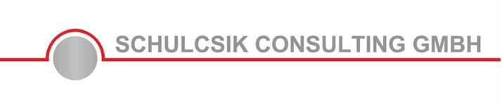 Partner Schulcsik Consulting GmbH