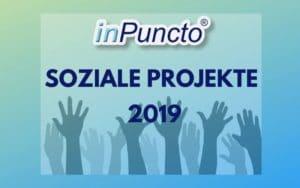 inPuncto sociales Engagement 2019